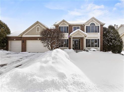 Photo of 9133 Settlers Rd, Madison, WI 53717 (MLS # 1902750)