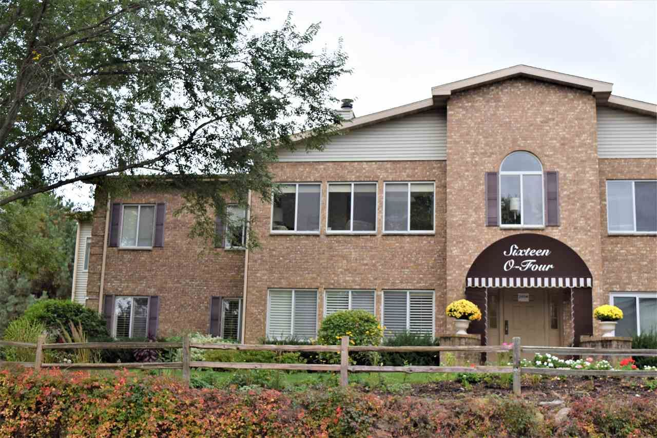 1604 S Golf Gln #A, Madison, WI 53704 - #: 1894750