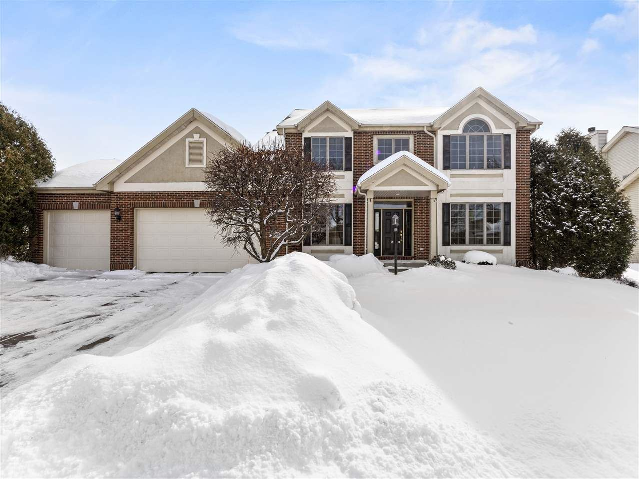 9133 Settlers Rd, Madison, WI 53717 - MLS#: 1902750