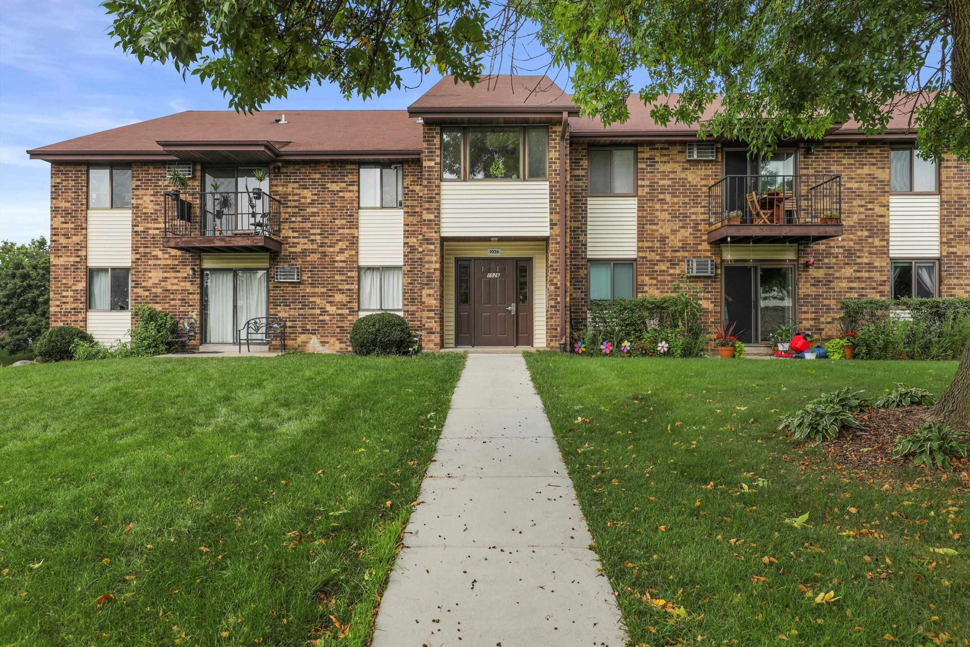 1026 S Sunnyvale Ln #B, Madison, WI 53713 - #: 1919750