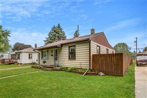 Photo of 3736 Sargent St, Madison, WI 53714 (MLS # 1867751)