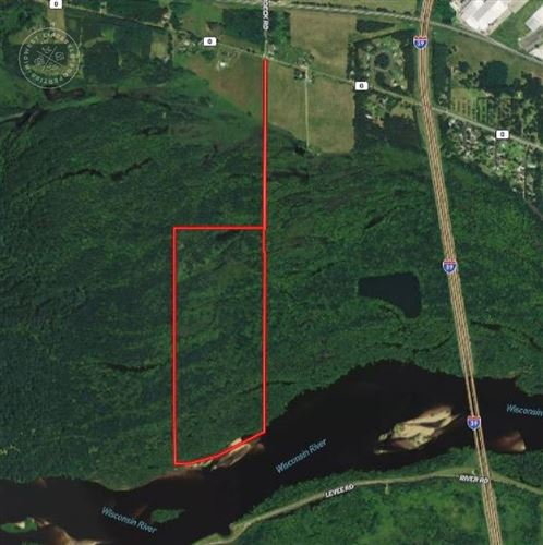 Photo of 87 Ac County Road O, Portage, WI 53901 (MLS # 1877751)