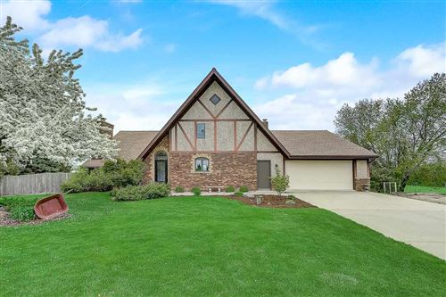 Photo of 5985 County Road K, Waunakee, WI 53597 (MLS # 1883752)