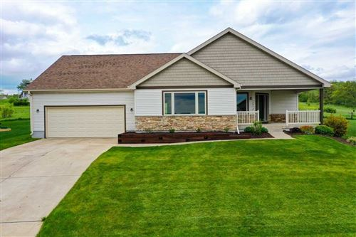 Photo of 10814 Blue Mountain Ave, Blue Mounds, WI 53517 (MLS # 1909752)