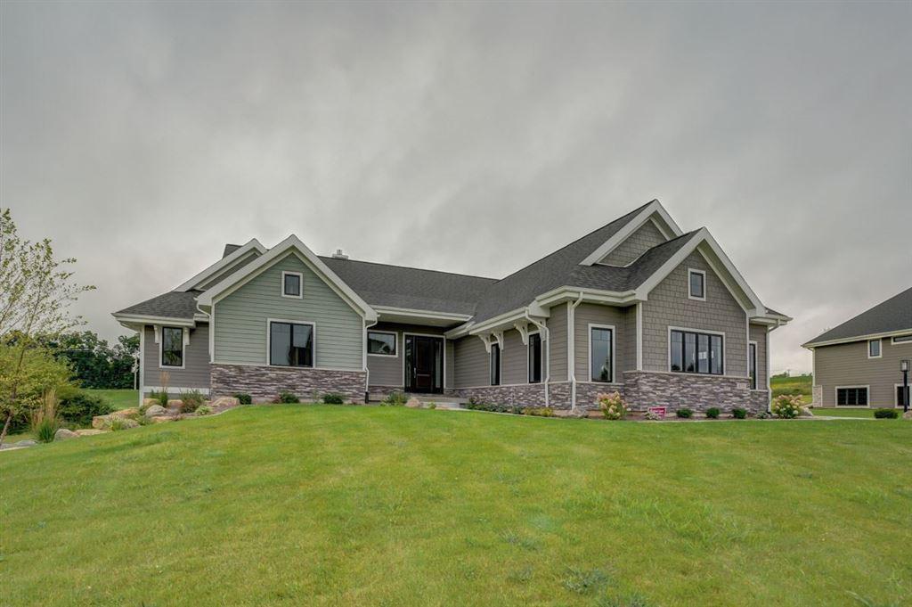 1055 Brynhill Dr, Oregon, WI 53575 - #: 1868752