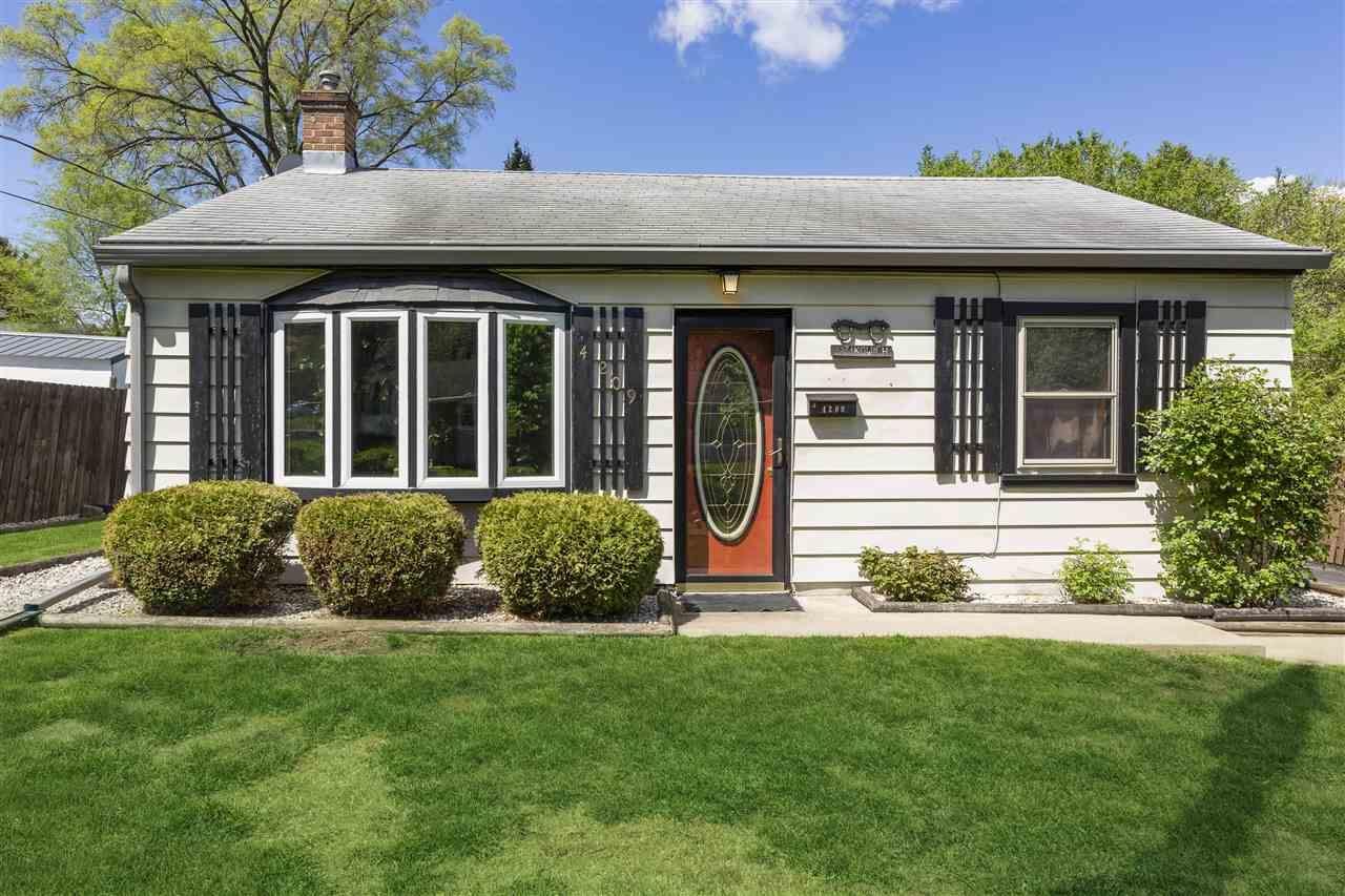 4209 Elinor St, Madison, WI 53716 - #: 1905752