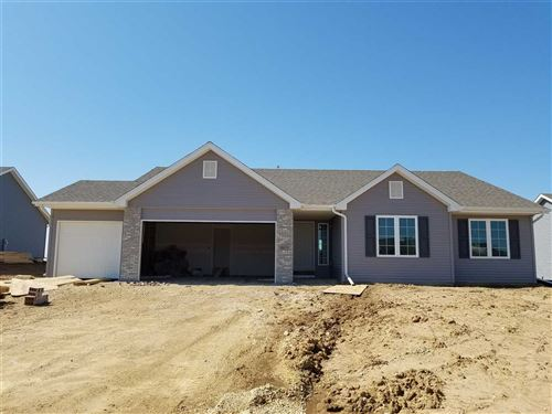 Photo of 3670 EAGLE RIDGE DR, Beloit, WI 53511 (MLS # 1877753)