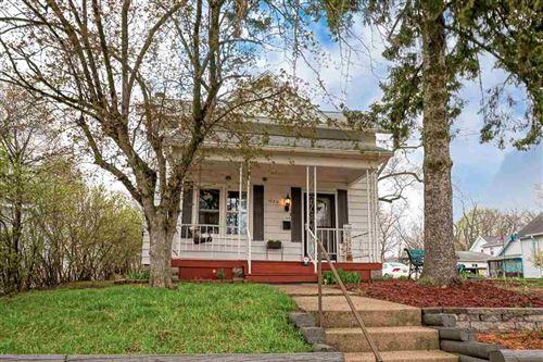 Photo of 1024 E South St, Stoughton, WI 53589 (MLS # 1903753)