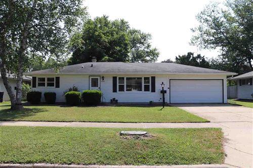 Photo of 1116 N Lexington Dr., Janesville, WI 53545-2123 (MLS # 1911754)