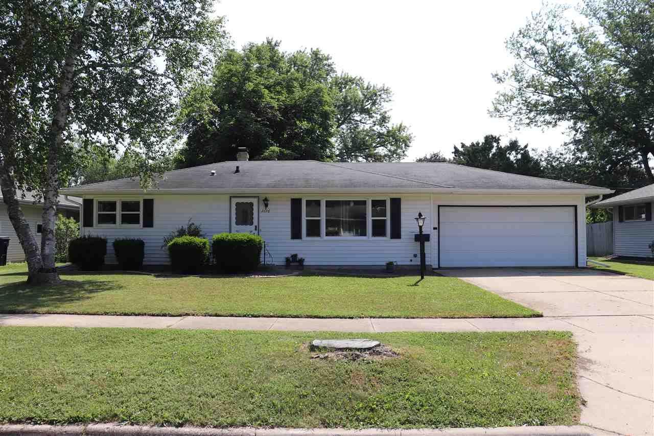 1116 N Lexington Dr., Janesville, WI 53545-2123 - #: 1911754