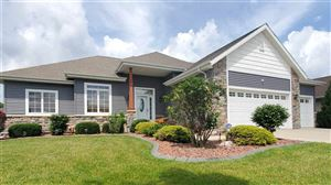 Photo of 4245 Cascade Dr, Janesville, WI 53546 (MLS # 1862755)