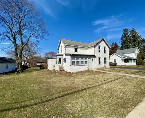 Photo of 510 Church St, Clinton, WI 53525 (MLS # 1902756)