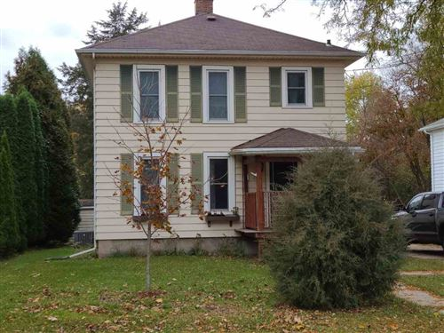 Photo of 246 N Fremont St, Whitewater, WI 53190 (MLS # 1896757)