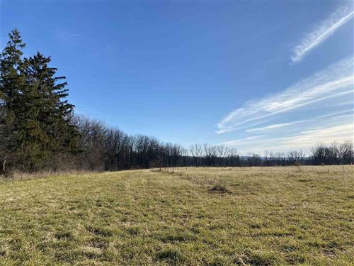 Photo of 16.28 Ac County Road A, Argyle, WI 53504 (MLS # 1898757)
