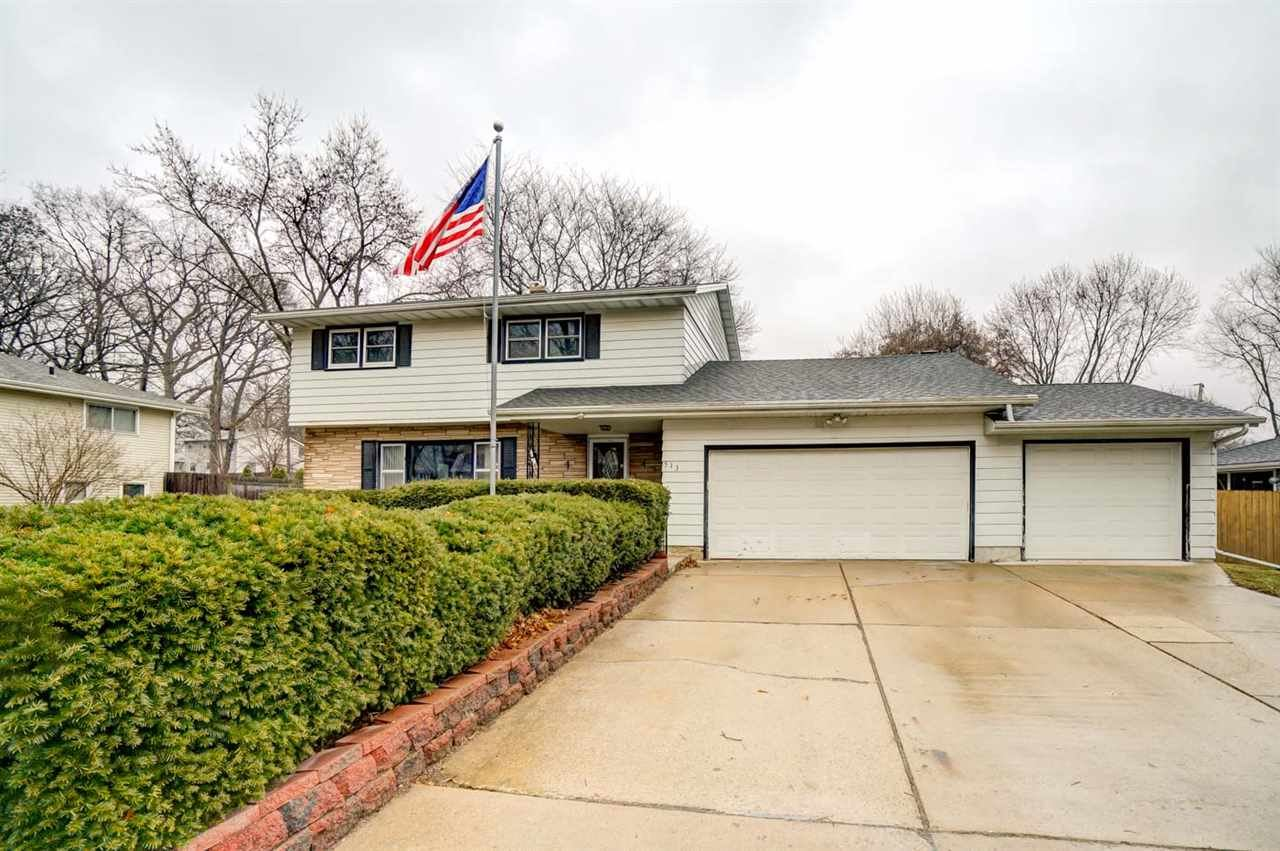 513 Shearwater St, Madison, WI 53714 - #: 1878757
