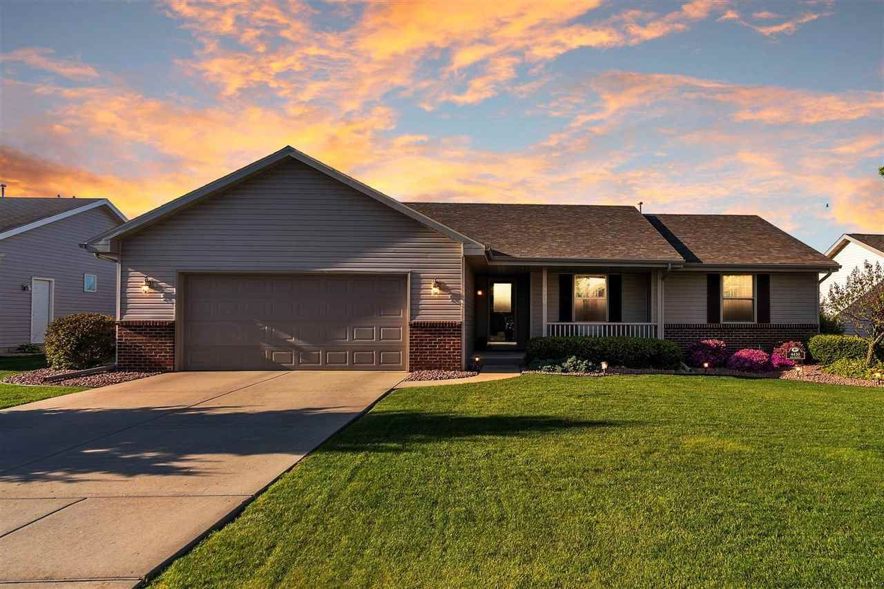 4430 Red Oak Dr, Janesville, WI 53546 - #: 1908757
