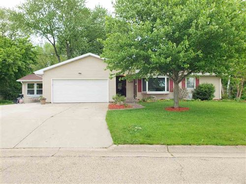 Photo of 3004 Marvin Ct, Cross Plains, WI 53528 (MLS # 1884759)