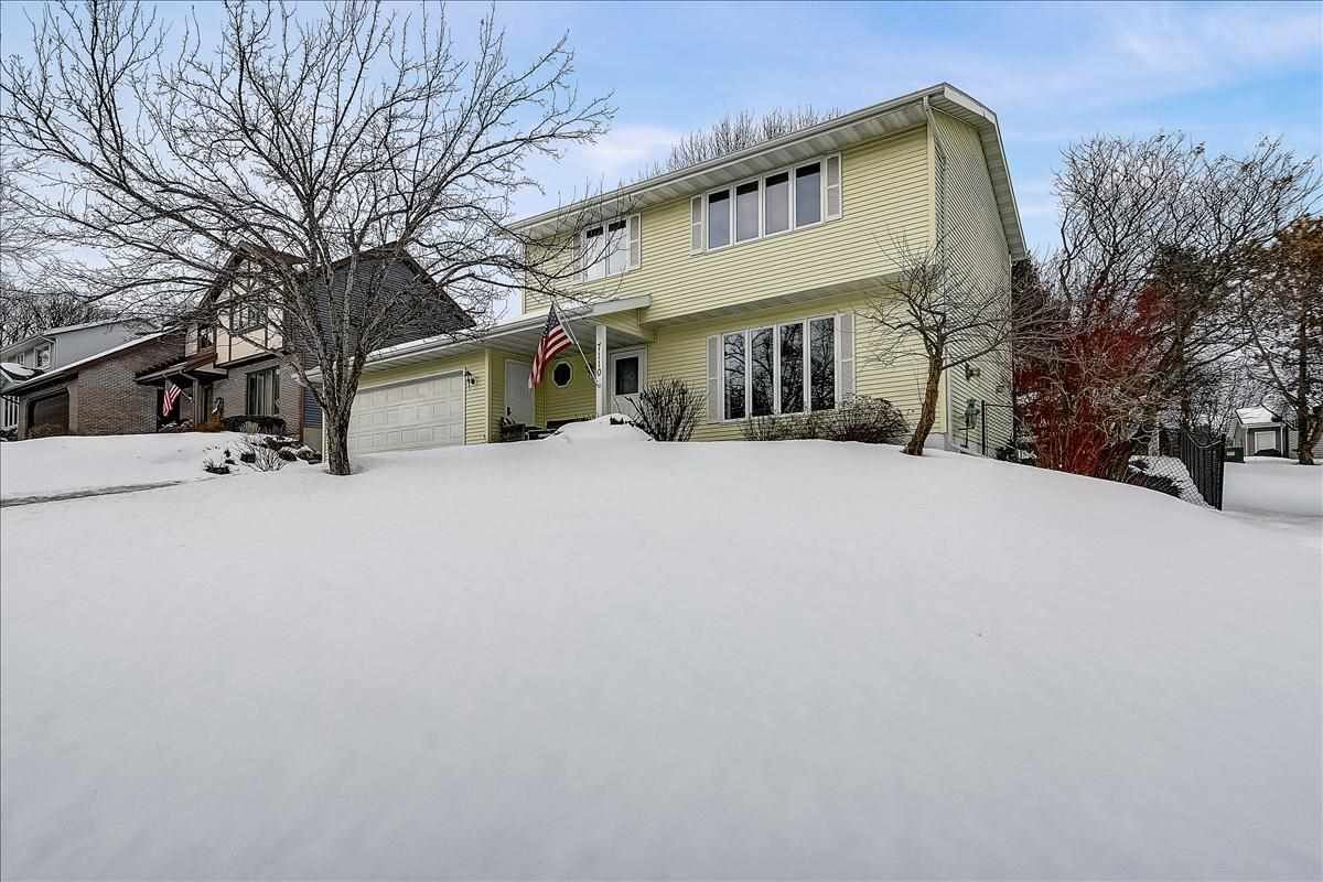 7110 Brindley Cir, Madison, WI 53719 - #: 1902759