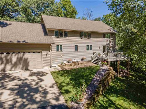 Photo of S11415 Seitz Rd, Sauk City, WI 53583 (MLS # 1892760)