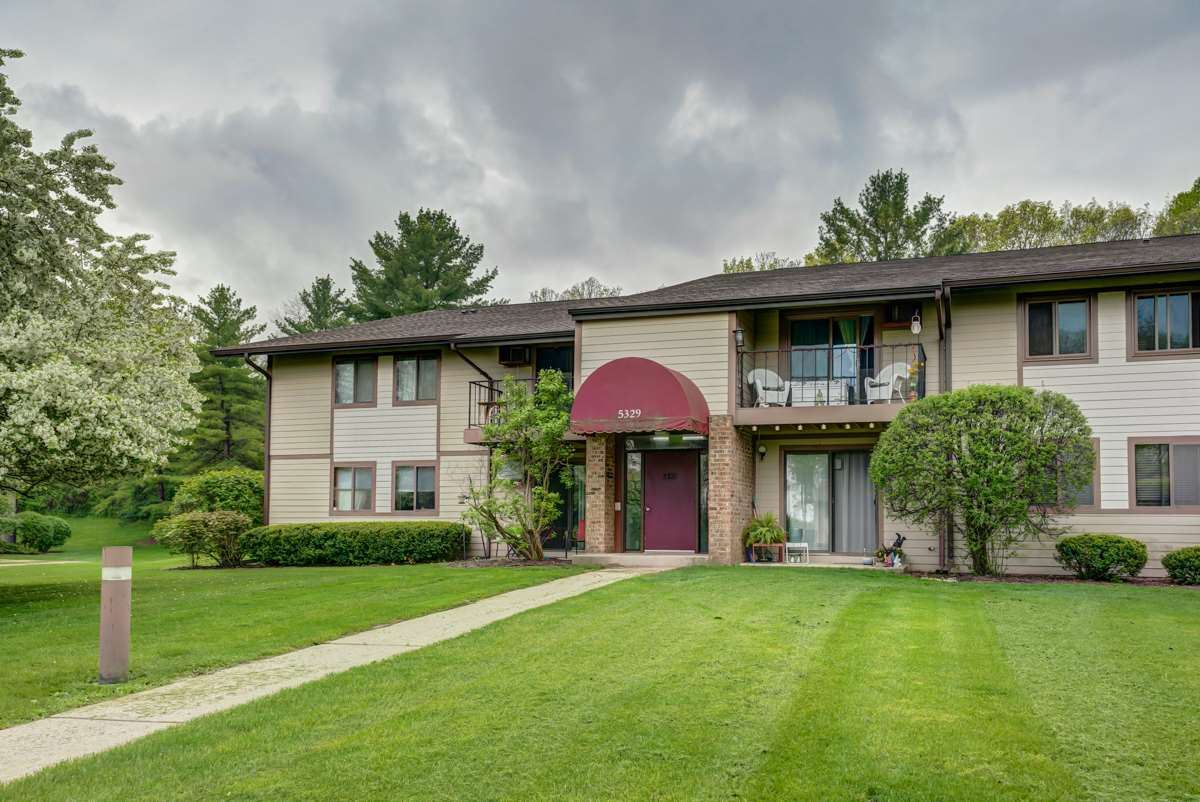 5329 Brody Dr #102, Madison, WI 53705 - #: 1883760