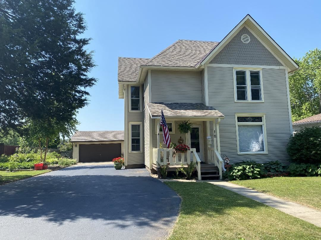 18 South St, Fort Atkinson, WI 53538 - #: 369760
