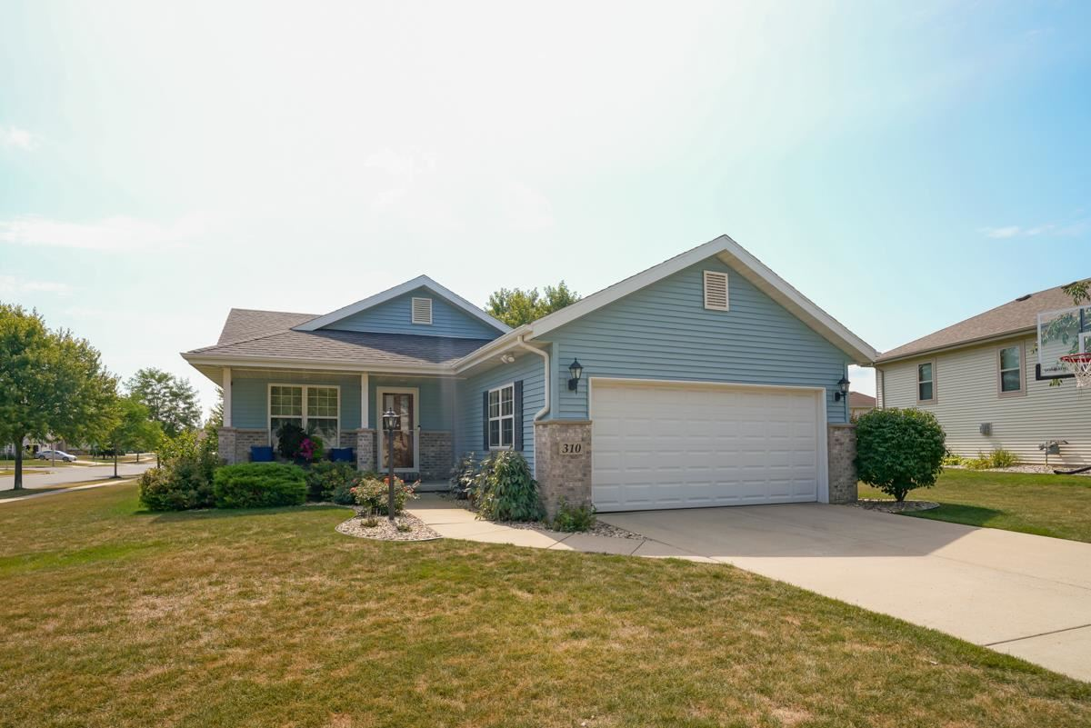 310 Lindsay Way, Cottage Grove, WI 53527 - #: 1890761