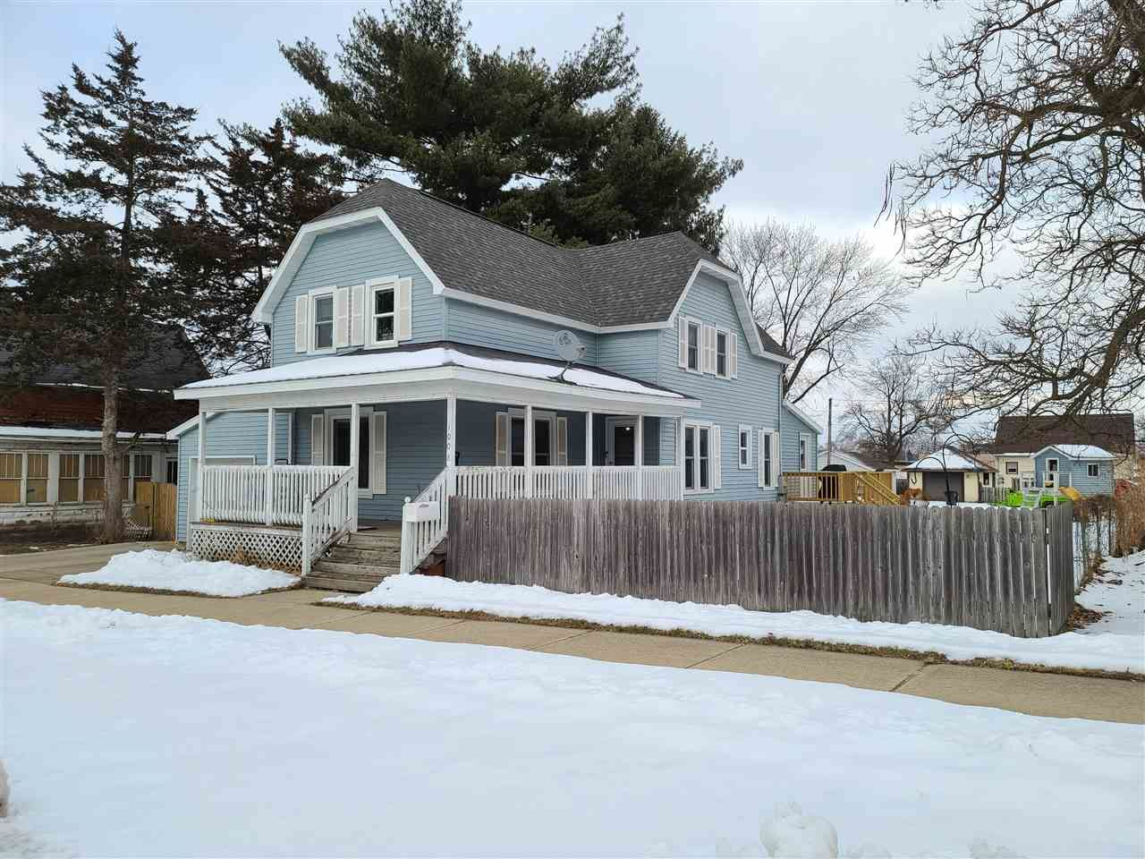 1008 S Glendale Ave, Tomah, WI 54660 - #: 1900761