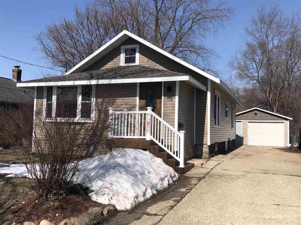 113 E State St, Janesville, WI 53546 - MLS#: 1903761