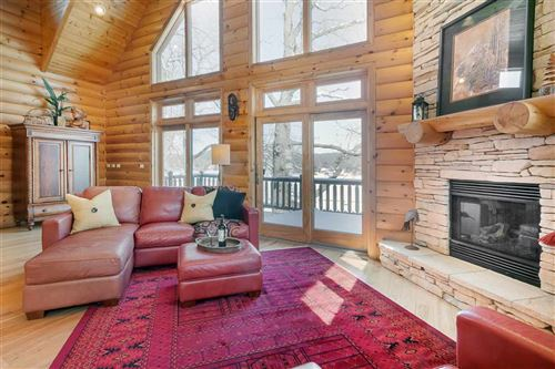 Photo of W12676 Hwy 188, Lodi, WI 53555 (MLS # 1878762)