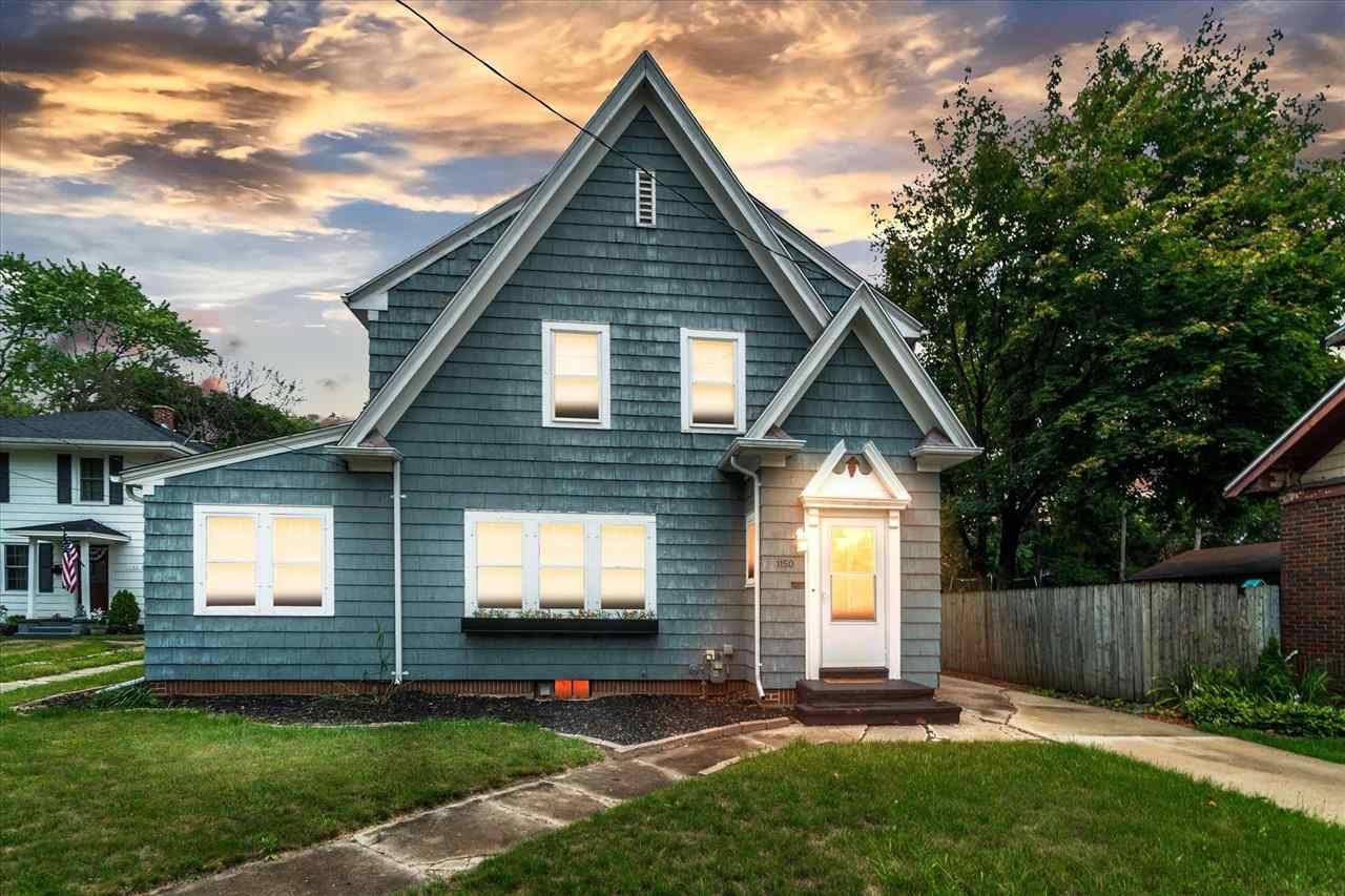 1150 Partridge Ave, Beloit, WI 53511 - #: 1913762