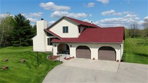 Photo of N1082 FREMONT RD, Whitewater, WI 53190 (MLS # 1851763)