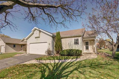 Photo of 832 W Mohawk Tr, DeForest, WI 53532 (MLS # 1895763)