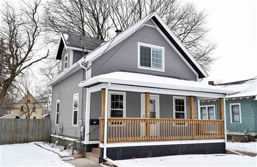 Photo of 946 Garfield Ave, Beloit, WI 53511 (MLS # 1875764)