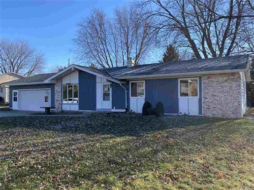 Photo of 1504 Barberry Dr., Janesville, WI 53545-0404 (MLS # 1898764)