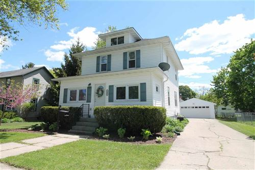 Photo of 1408 St Lawrence Ave, Janesville, WI 53545 (MLS # 1908764)