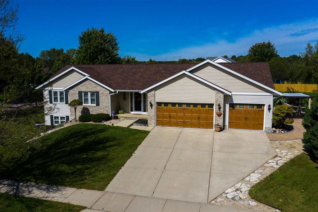 6783 Bootmaker Way, Windsor, WI 53598 - MLS#: 1868764