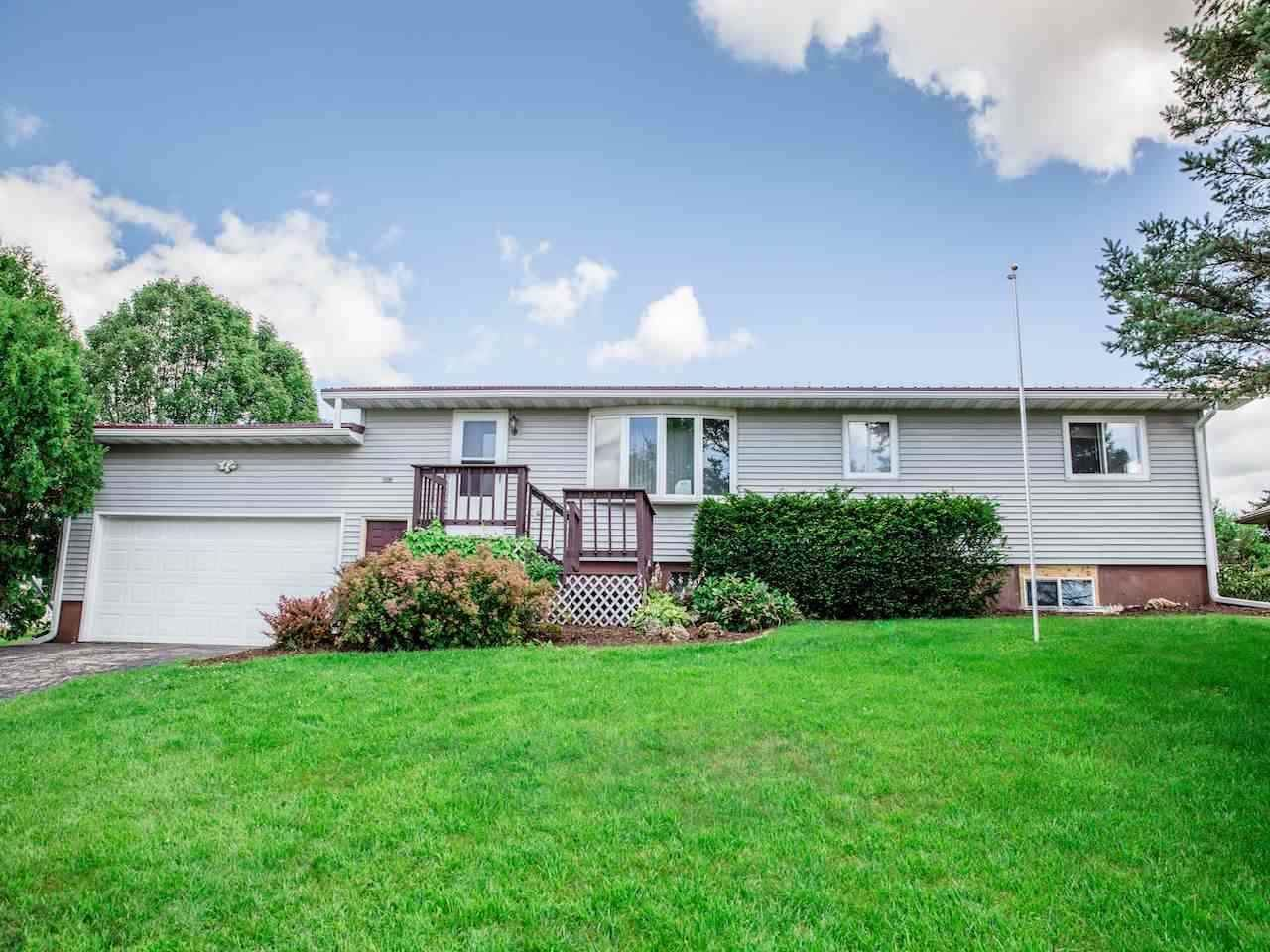 128 Isabell Ct, Highland, WI 53543-9799 - MLS#: 1878764