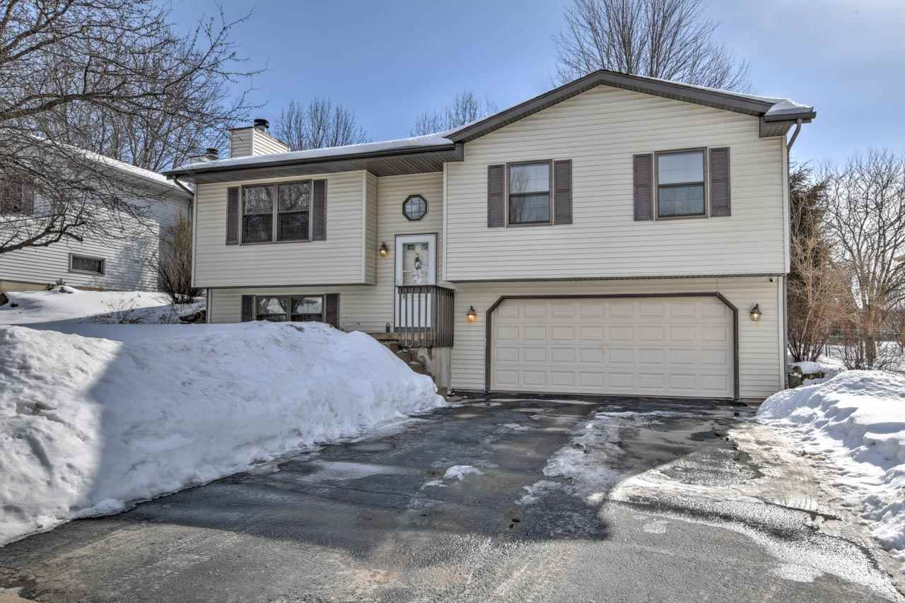 5709 Oxbow Bnd, Madison, WI 53716 - #: 1902764