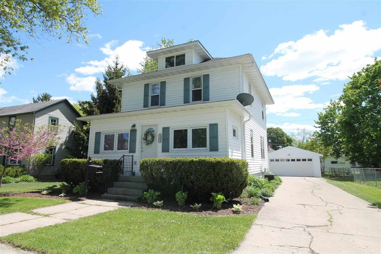 1408 St Lawrence Ave, Janesville, WI 53545 - MLS#: 1908764