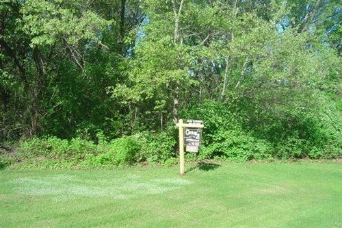 Photo of 0 Hilltop Rd, Portage, WI 53901 (MLS # 1905765)