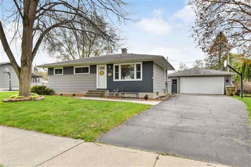 Photo of 4705 Ferris Ave, Madison, WI 53716 (MLS # 1907765)