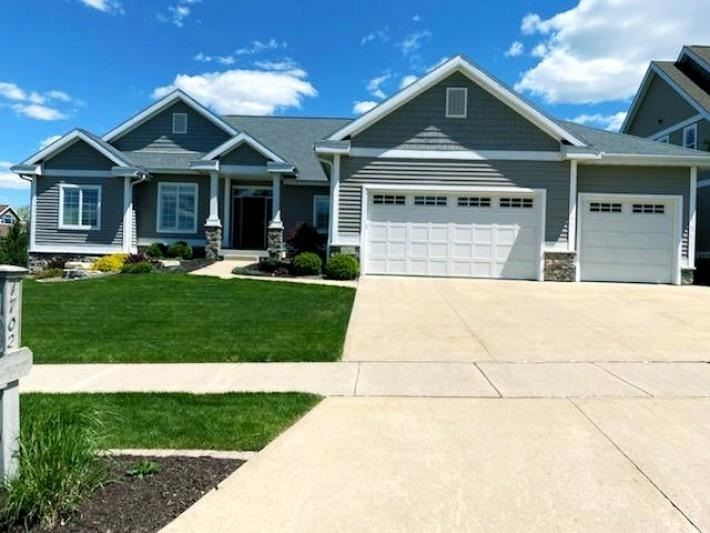 1702 Daily Dr, Waunakee, WI 53597 - #: 1911765