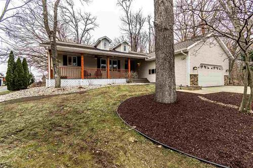 Photo of W3123 Daytonwood Rd, Belleville, WI 53508 (MLS # 1879766)