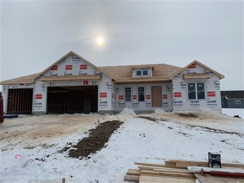 Photo of 1193 Crystal Ln, Mayville, WI 53050 (MLS # 1888766)