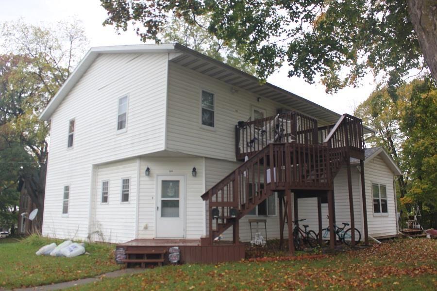 340-350 W Adams St, Platteville, WI 53818 - #: 1921766
