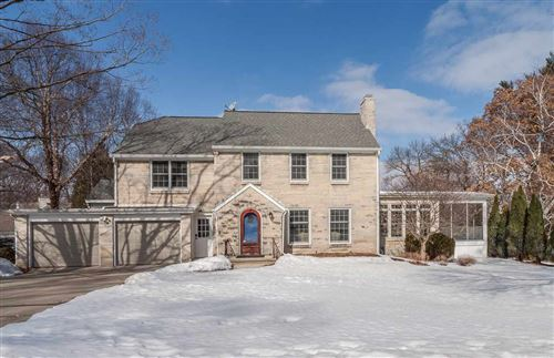 Photo of 3506 Sunset Dr, Madison, WI 53705 (MLS # 1878768)