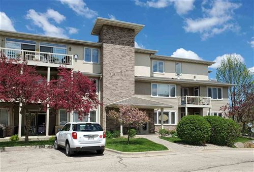 Photo of 3001 STRATTON WAY #203, Madison, WI 53719 (MLS # 1883768)