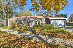 Photo of 3486 Hargrove St, Madison, WI 53714 (MLS # 1870769)