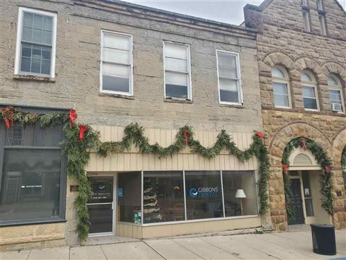 Photo of 207 High St, Mineral Point, WI 53565 (MLS # 1898769)
