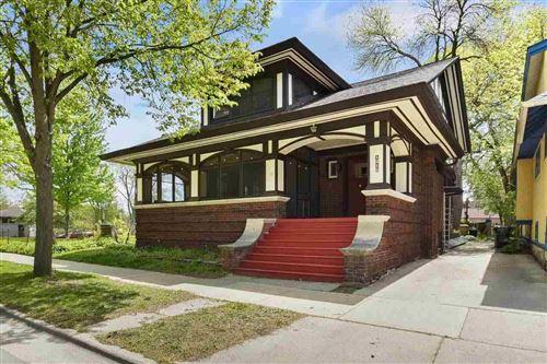 Photo of 1315 Sherman Ave, Madison, WI 53703 (MLS # 1908769)